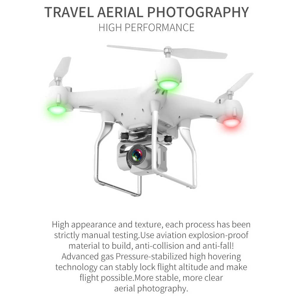 الطائرة بدون طيار HD 4k واي فاي 1080p طائرة بدون طيار fpv الطيران 20 دقيقة التحكم عن بعد 150m كوادكوبتر بدون طيار مع الكاميرا