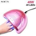 48W Nail Lamp Nail D...
