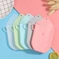 1 шт., переносная маска, держатель, одноразовая маска для лица, чехол для хранения, контейнер, складная переработка, держатель для маски