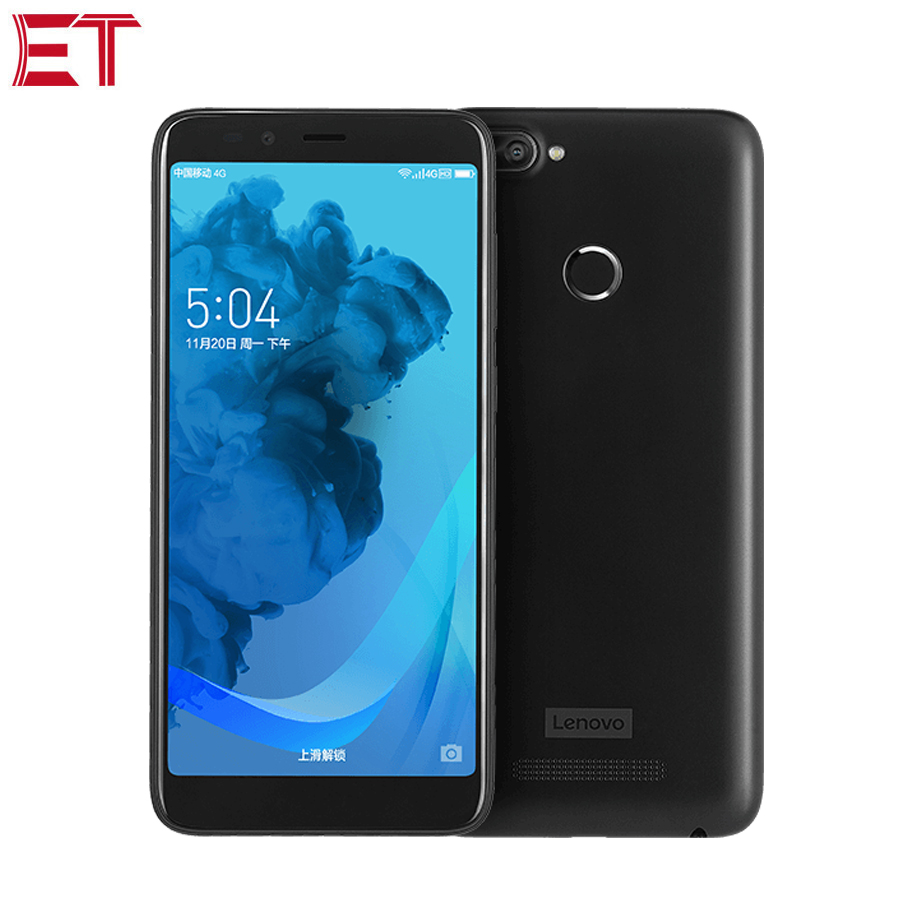 "Hbf1465b550f143a892e736ca5119ebca5 Brand New Lenovo K320T Dual SIM 4G Mobile Phone 2GB RAM 16GB ROM QuadCore 5.7""1440X720 3000mAh Battery Android Fingerprint Phone"