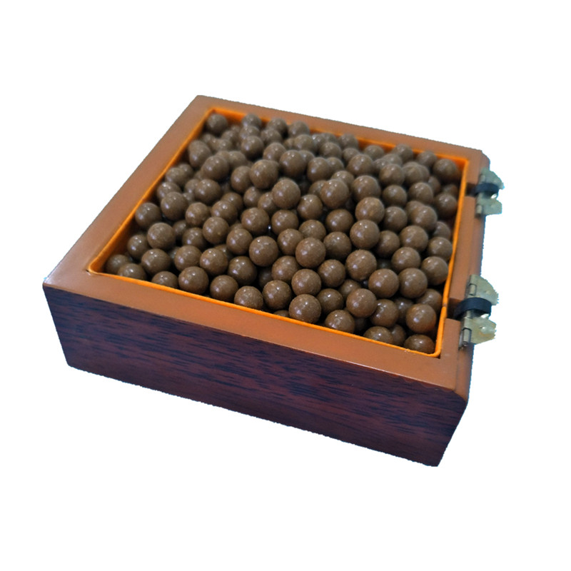 100 / 200pcs Batch 10MM Slingshot Bead Bearing Mud Ball Beads For Hunting Slingshot Tactical Ball Accessories