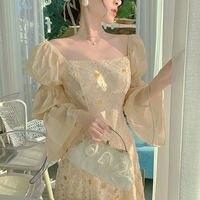 Винтажное платье  #2