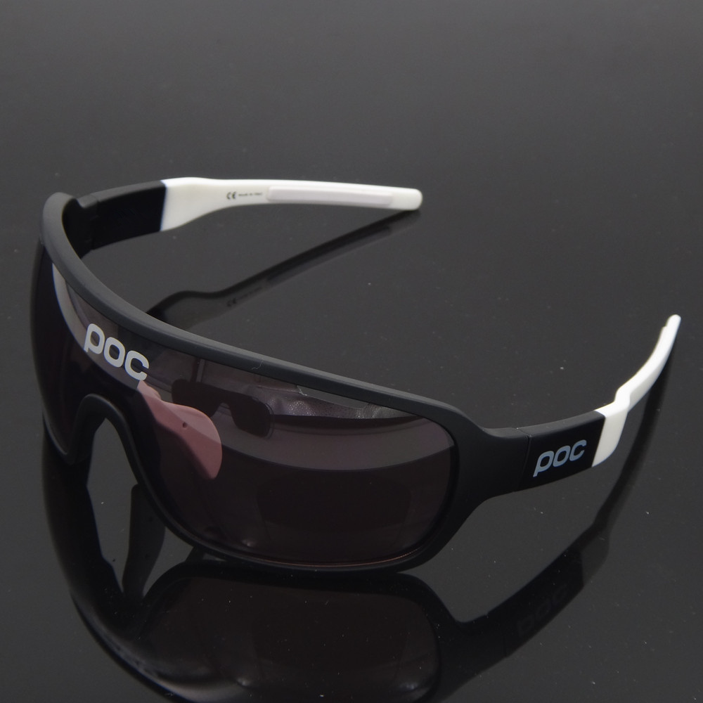 Do POC Brand Outdoor Cycling Glasses Bike Bicycle Goggles Sport Sunglasses Men Women Eyewear Blade Eyeglass Gafas Ciclismo