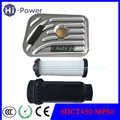 6DCT450 Oil Filter MPS6 Automatic Transmission Powershift Gearbox External For SEBRING DODGE AVENGER FORD VOLVO