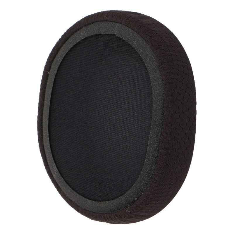 Almofadas de espuma almofadas de ouvido esponja almofada substituição elástico cabeça banda bandana para steelseries arctis 3/5/7 fone de ouvido jogos