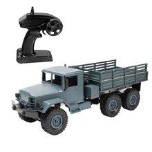 6WD RC Crawler Car 2.4G Remote Control Big Foot Off-road Cra