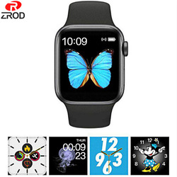T500 Bluetooth Call Smart Watch Smart Heart Rate Monitor Watch for Android Information Reminder Sports Smart Watch  Mens Gifts