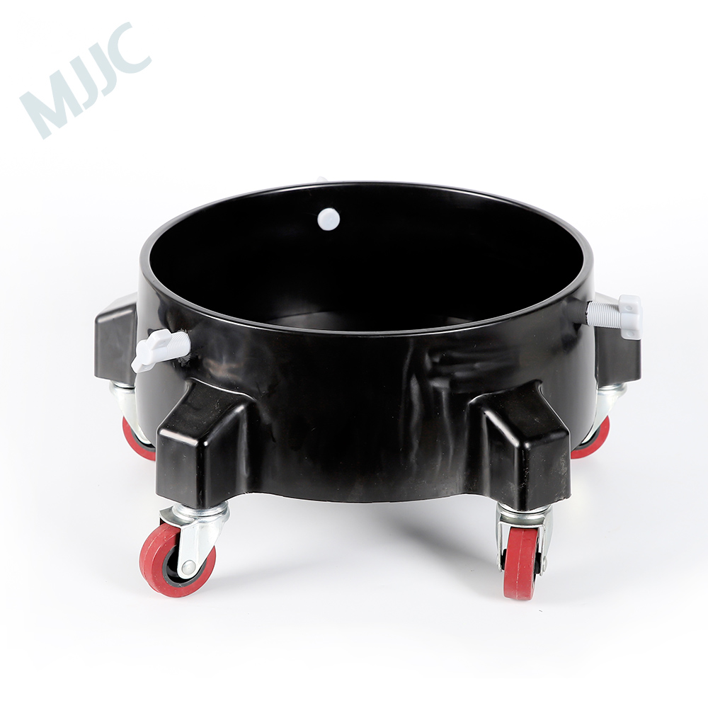 MJJC Bucket Dolly For Detailing And Car Washing