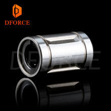 купить DFORCE High precision EASE BEARING LM8UU Long Rod Shaft 8X15X24MM 3d printer linear bearing For Reprap Anet A8 Prusa I3 в интернет-магазине