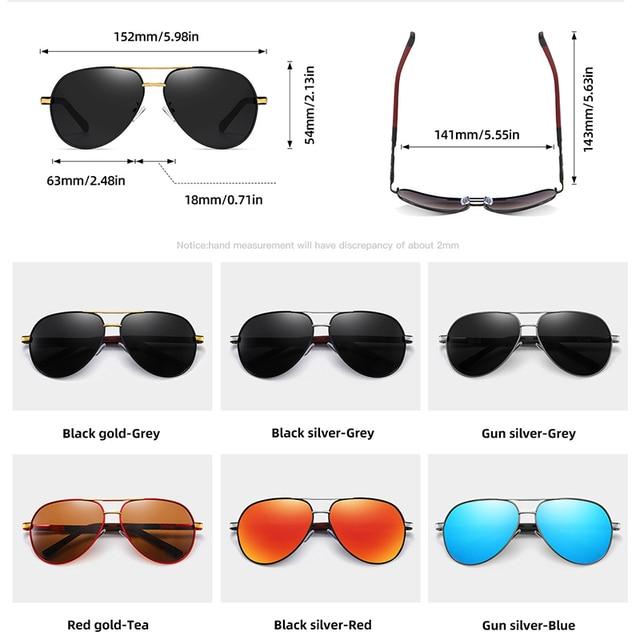 best-polarized glasses