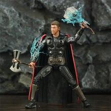 Marvel avenger thor 7