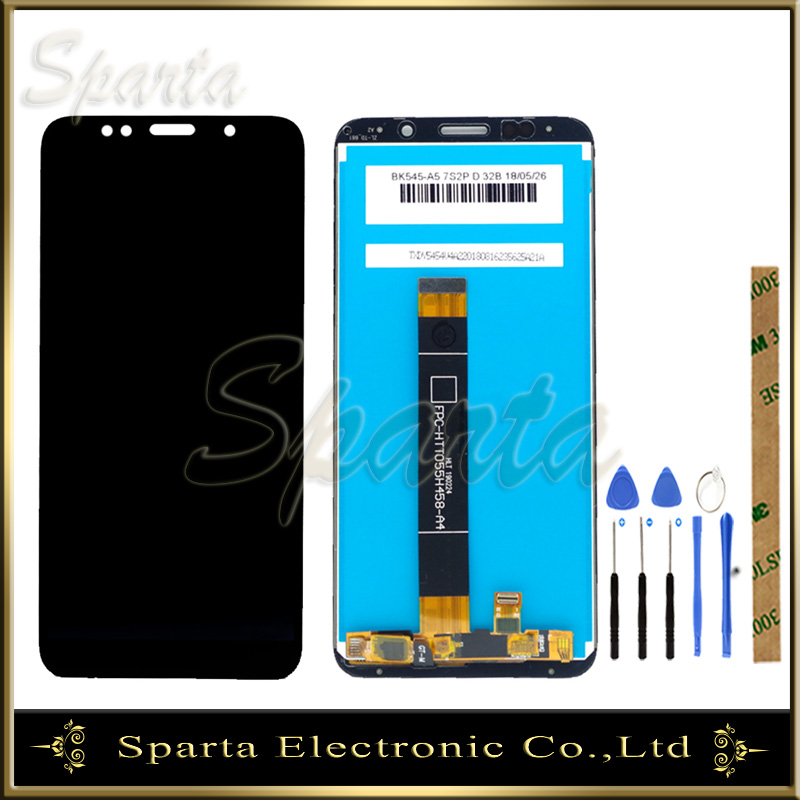 For Lenovo A5 L18021 L18011 LCD Display Screen With Touch Screen Assembly