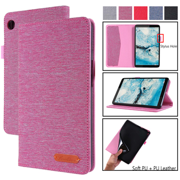 Luxury Case For Lenovo Tab M7 TB-7305x 7305i 7305f Tablet Cover Funda TB-7305  Magnetic Stand Skin Shell - discount item  20% OFF Tablet Accessories