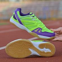 Профессиональная Мужская обувь для волейбола, уличные легкие волейбольные кроссовки, женские нескользящие кроссовки для бадминтона, теннисные туфли, детская обувь