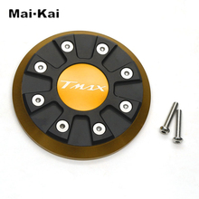 MAIKAI For YAMAHA TMAX 530 2012-2015 tmax 500 New Accessories Engine Stator Cover CNC Protective