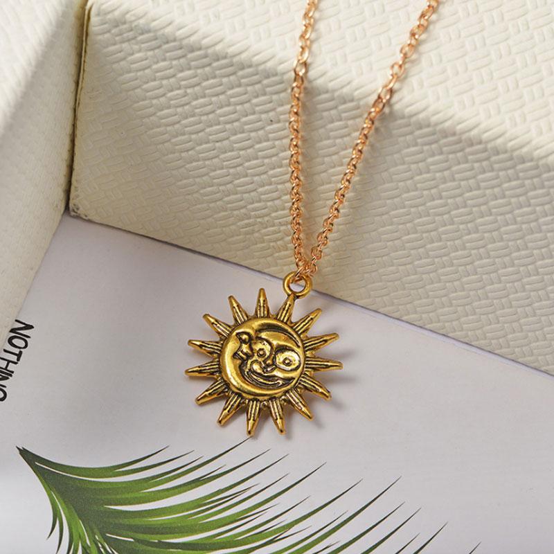 太阳项链-3