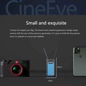 Image 3 - Accsoon CineEye אוויר 5G WIFI אלחוטי משדר עבור iPhone Andriod טלפון וידאו 1080P Mini HDMI שידור vs Hollyland מאדים x