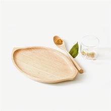 Поддон из цельного дерева японский экологически чистый деревянный