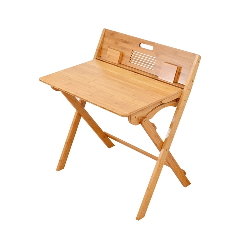 Learning Computer Desk Top Simple Folding Table  Contracted Household Students Office  Multi-functional Small