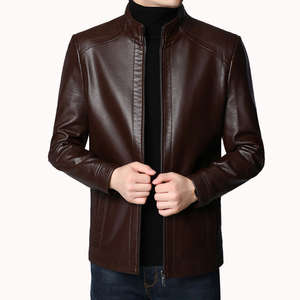 SJacket Coat Men Casu...