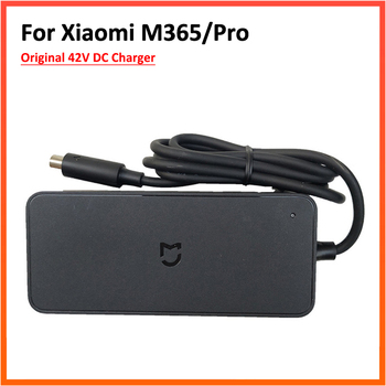 Original Charger Adapter for M365 Electric Skateboard Scooter Charger 42V 1.7A for Xiaomi Mijia M365 Pro Scooter