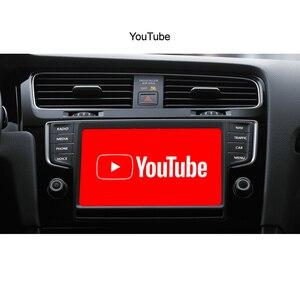 Image 3 - Car Apple CarPlay YouTube Netflix Video Bluetooth GPS Navigation AI Box,for Porsche Macan Cayenne Panamera Taycan 911 718