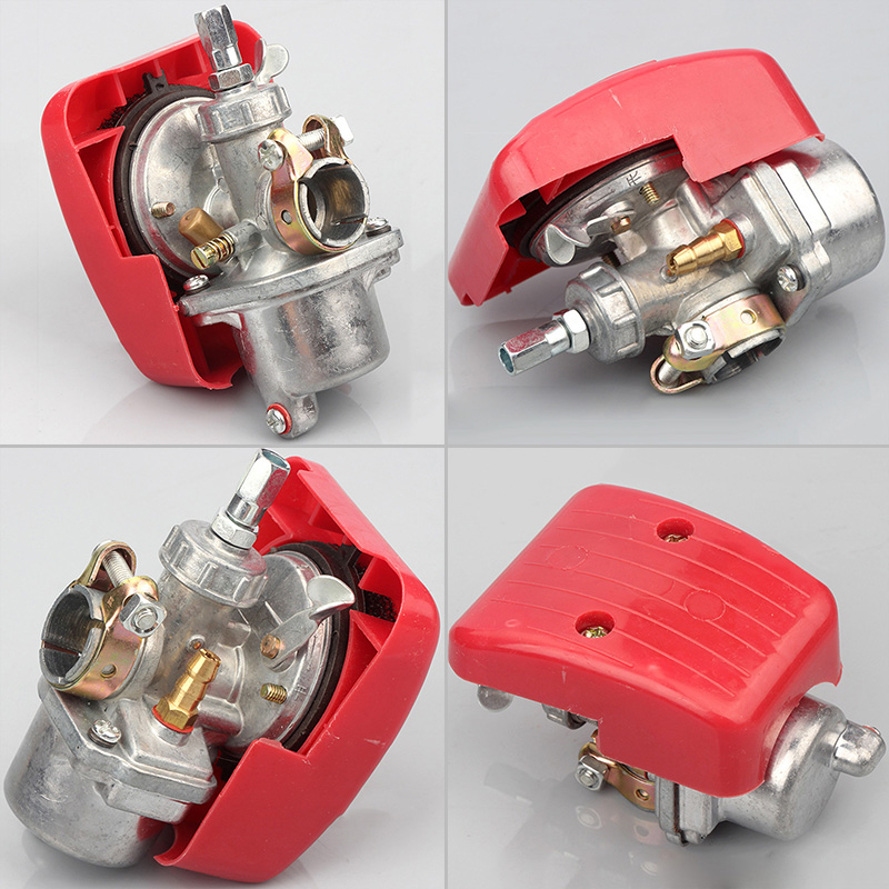 Acessórios Peças Do Carburador carburador Parte Brand New Alta Velocidade Para 49cc 60cc 66cc 80cc Motor Motorizado Bicicletas