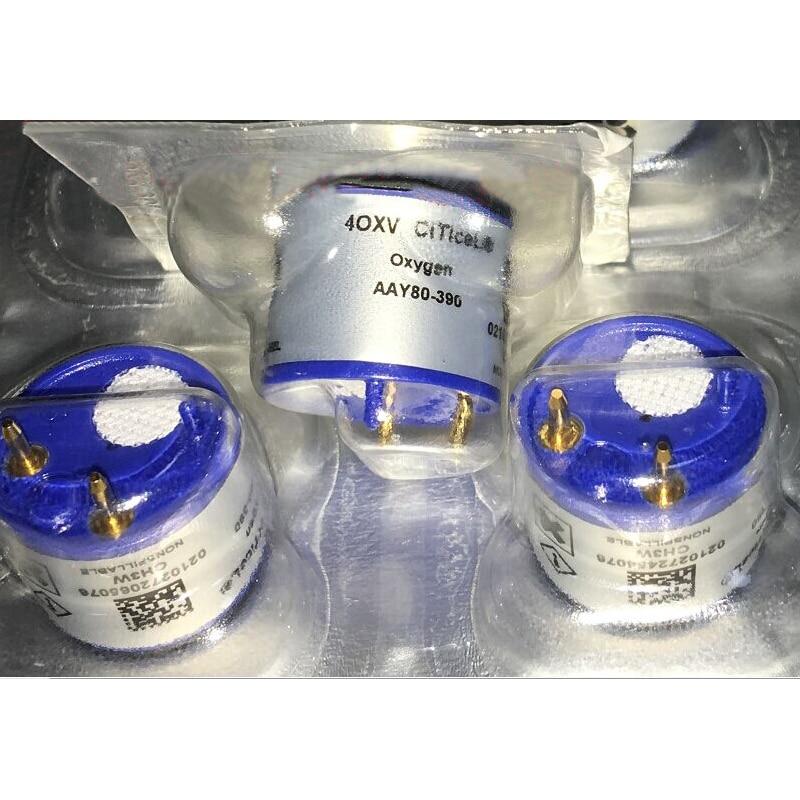 CITY Oxygen Sensors. Oxygen Probes 4OXV CiTiceL 4OX-2 AAY80-390