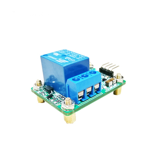Image 3 - MAX44009 Photosensitive sensor Photoelectric relay module Light intensity detection Serial port computer