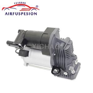 Image 1 - สำหรับMercedes Benz W251 V251 R Class Air Compressor Air Suspension 2513201204 2513201304 2513202004 2513200104