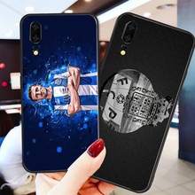 Phone Case For Porto FC Case Huawei Mate10 Lite 20X Black Soft TPU DIY Case For Porto Nova5 P9 P10 P20 P30 Pro G10 Nova5 Pro 5i