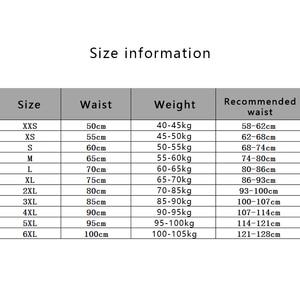 Image 5 - Latex  Waist Trainer Steel Bone  Slimming shapewear Women Tummy Control Push Up Body Shaper Slimming Girdle Belt Shapewear
