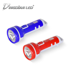 DINGDIAN LED Rechargeable Flashlight Multi-Pack,High Lumens Torch,Camping,Outdoor,Emergency Flashlights,Batteries Included