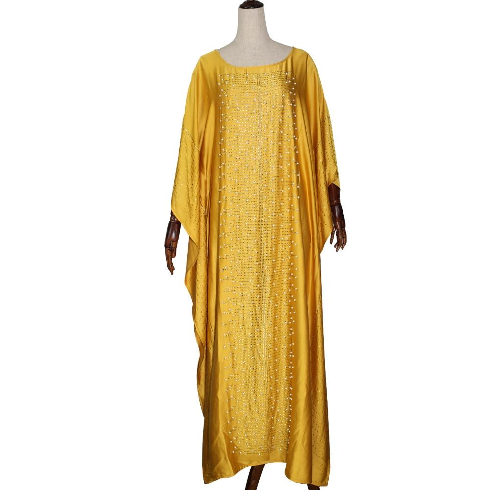 South-african-dress-for-women-dashiki-vetement-femme-2019-robe-africaine-bazin-ankara-ladies-dress-african (1)