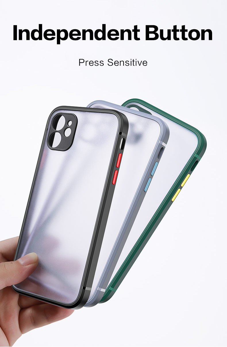 Shockproof case for iPhone 12 Pro max