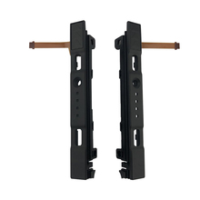 Handle Slideway for Switch Right and left Slide rail With Flex Cable Fix Part For N S joy con