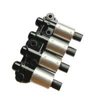 0AM DQ200 DSG 7 Speed Transmission Control Magnetventil Körper für Skoda Sitz-in Manuelle Getriebe & Teile aus Kraftfahrzeuge und Motorräder bei