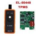 Лучшее качество A + EL50448 Автомобильный датчик контроля давления в шинах датчик OEC-T5 EL 50448 для G M TPMS инструмент сброса EL-50448 электронный
