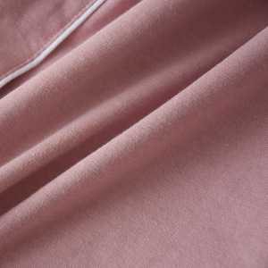 Image 5 - Nhật Bản trái tim ngọt ngào 100% Đan Cotton Bộ đồ ngủ bộ nữ thu đông nữ Casual đồ ngủ dài tay chất lượng pyjamas nữ