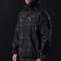 Походные армейские куртки
