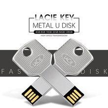 Pen drive, chave do usb flash drive 4gb 8gb 16gb 32gb 64gb metal pen drive 128gb vara de memória impermeável do pendrive u stick, 256gb