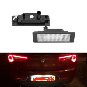 Kit de luces traseras Canbus, sin Error, para Alfa Romeo 147 156...