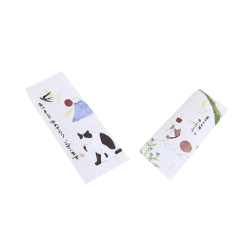 Lovely Cat A Gentle Wind Letter Paper Envelope Suit Love Letter Letter Paper Letter Sign Manuscript Paper 10 Pieces Enter фото