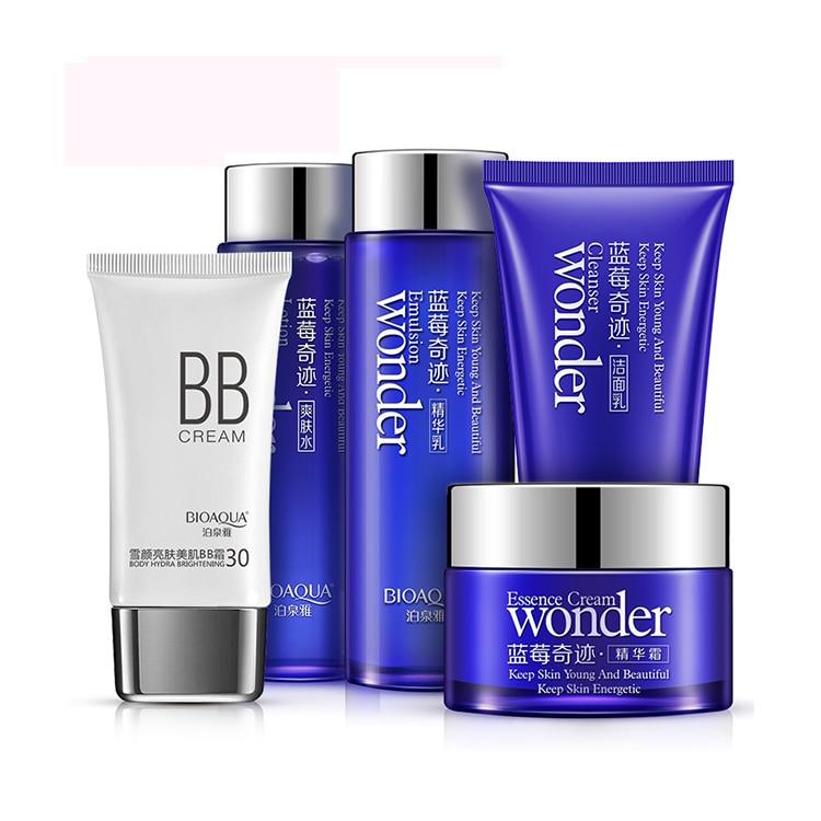 OEM bioaqua Emulsion Wonder Skin Care Products