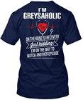 Grey Of Anatomy Xmas...