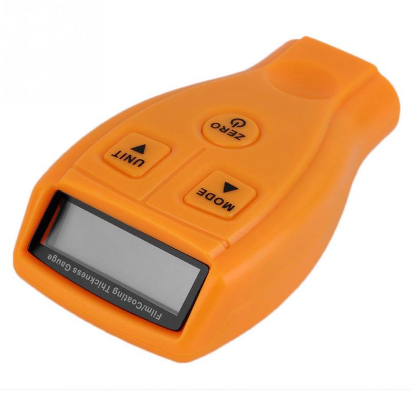 de espessura tester filme ultra-sônico mini medida