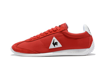 Genuine Le Coq Sportif Top Quality Casual Men's Lightweight Shoes Fashion Breathable Canvas Shoes Men And Women Couple Shoes