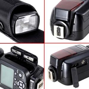 Image 5 - TRIOPO TR 988 TTL HSS High Speed Sync Kamera Speedlite Flash für Canon und Nikon 6D 60D 550D 600D D700 D800 digital SLR Kamera