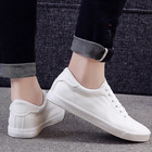 Leather Casual Shoes...
