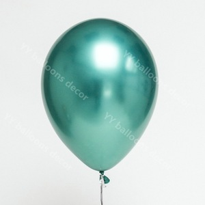 Image 4 - 107pcs Party Balloons Garland Macaro Mint White Metal Gold Green Balloon Arch Kit for Birthday New Year Party Wedding Decoration